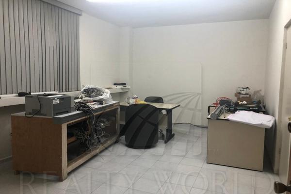 Foto de oficina en renta en  , valle del márquez (fom - 16), monterrey, nuevo león, 18070328 No. 01