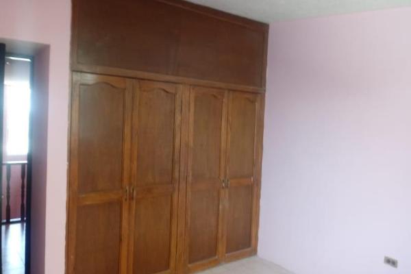 Foto de casa en venta en  , valle del nazas, gómez palacio, durango, 5290133 No. 09