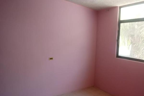 Foto de casa en venta en  , valle del nazas, gómez palacio, durango, 5290133 No. 10
