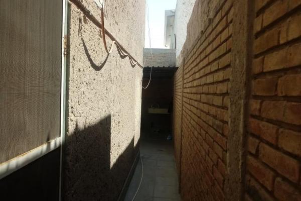Foto de casa en venta en  , valle del nazas, gómez palacio, durango, 5290133 No. 13