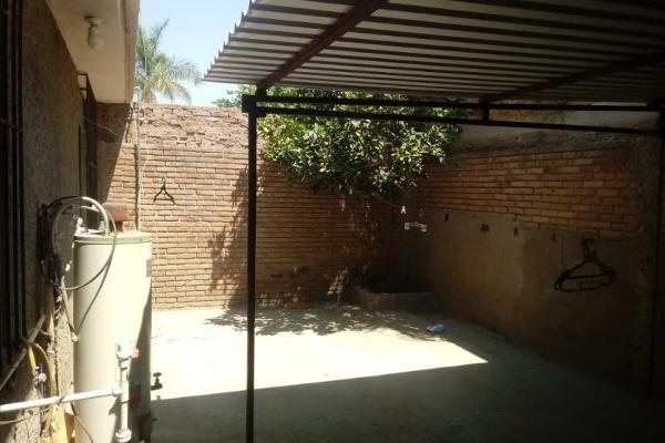 Foto de casa en venta en  , valle del nazas, gómez palacio, durango, 5290133 No. 14