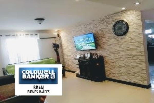 Foto de casa en venta en valle del río bravo , ampliación valle alto, matamoros, tamaulipas, 9247641 No. 04