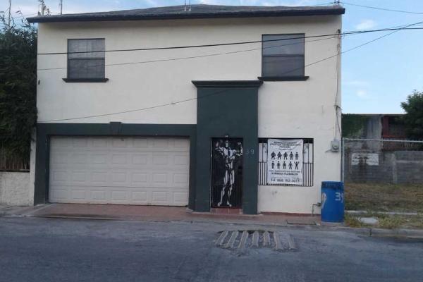 Foto de casa en venta en valle del río bravo , valle alto, matamoros, tamaulipas, 9247641 No. 01