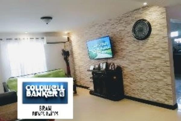 Foto de casa en venta en valle del río bravo , valle alto, matamoros, tamaulipas, 9247641 No. 04
