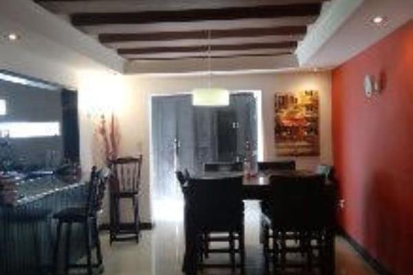 Foto de casa en venta en valle del río bravo , valle alto, matamoros, tamaulipas, 9247641 No. 05