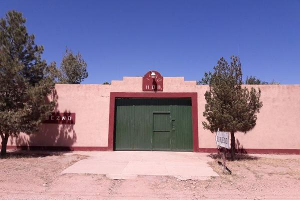 Foto de casa en venta en valle del rosario , granjas familiares valle de chihuahua, chihuahua, chihuahua, 0 No. 01