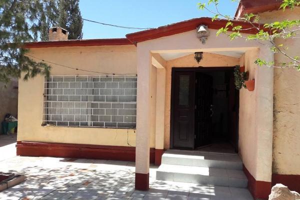 Foto de casa en venta en valle del rosario , granjas familiares valle de chihuahua, chihuahua, chihuahua, 0 No. 03