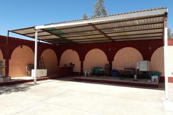 Foto de casa en venta en valle del rosario , granjas familiares valle de chihuahua, chihuahua, chihuahua, 0 No. 04