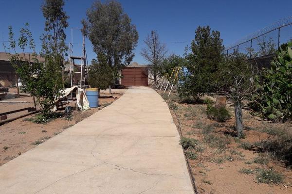 Foto de casa en venta en valle del rosario , granjas familiares valle de chihuahua, chihuahua, chihuahua, 0 No. 05