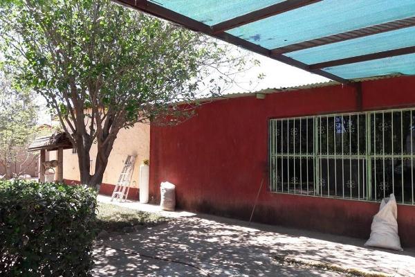 Foto de casa en venta en valle del rosario , granjas familiares valle de chihuahua, chihuahua, chihuahua, 0 No. 06