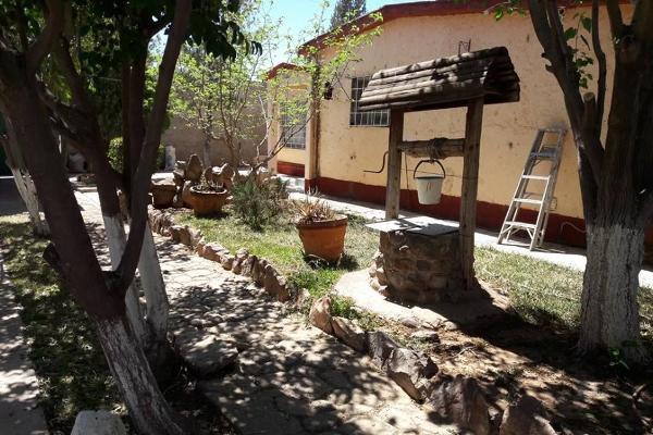 Foto de casa en venta en valle del rosario , granjas familiares valle de chihuahua, chihuahua, chihuahua, 0 No. 07