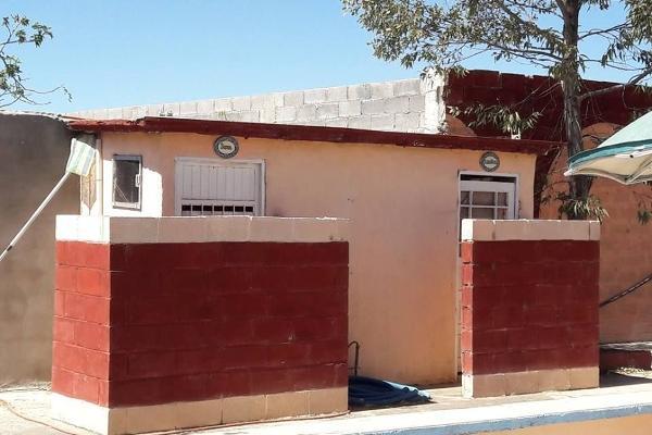 Foto de casa en venta en valle del rosario , granjas familiares valle de chihuahua, chihuahua, chihuahua, 0 No. 08