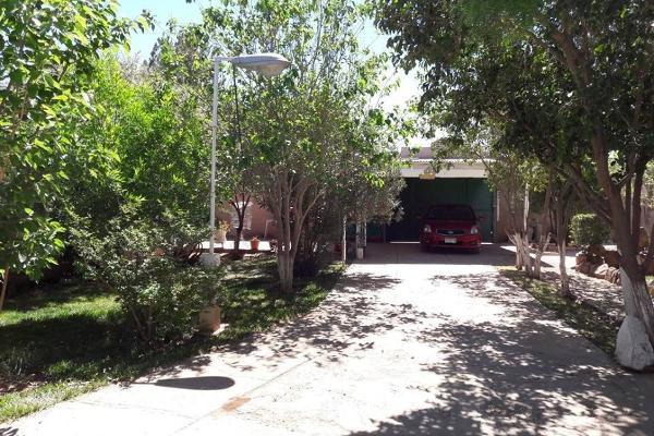 Foto de casa en venta en valle del rosario , granjas familiares valle de chihuahua, chihuahua, chihuahua, 0 No. 15