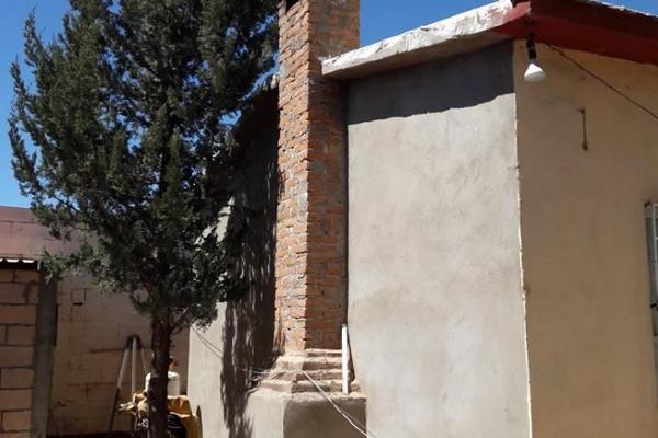 Foto de casa en venta en valle del rosario , granjas familiares valle de chihuahua, chihuahua, chihuahua, 0 No. 16