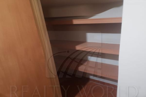 Foto de casa en venta en  , valle del seminario 1 sector, san pedro garza garcía, nuevo león, 9283476 No. 04