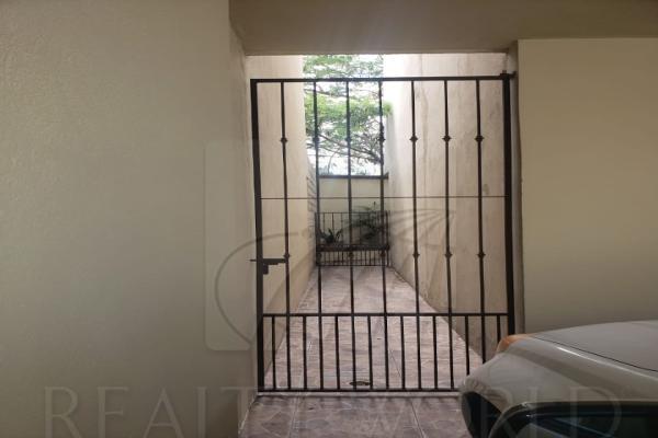 Foto de casa en venta en  , valle del seminario 1 sector, san pedro garza garcía, nuevo león, 9283476 No. 07