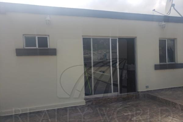 Foto de casa en venta en  , valle del seminario 1 sector, san pedro garza garcía, nuevo león, 9283476 No. 15