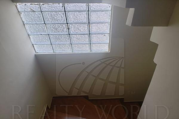 Foto de casa en venta en  , valle del seminario 1 sector, san pedro garza garcía, nuevo león, 9283476 No. 17