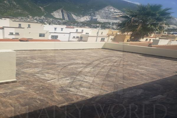 Foto de casa en venta en  , valle del seminario 1 sector, san pedro garza garcía, nuevo león, 9283476 No. 19