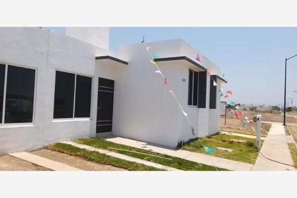 Foto de casa en venta en valle del sol 1, del valle, villa de álvarez, colima, 9945562 No. 02