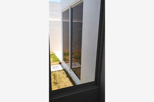 Foto de casa en venta en valle del sol 1, del valle, villa de álvarez, colima, 9945562 No. 06