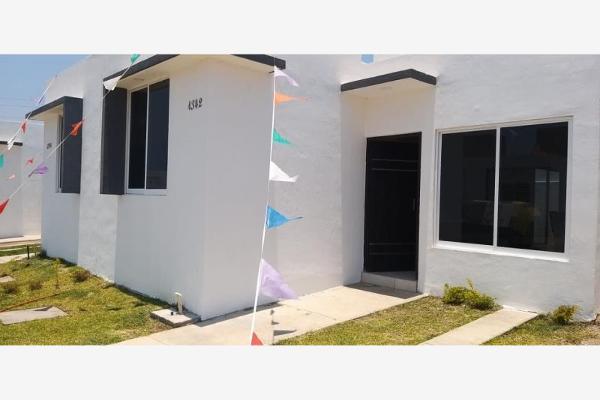 Foto de casa en venta en valle del sol 1, del valle, villa de álvarez, colima, 9945562 No. 08