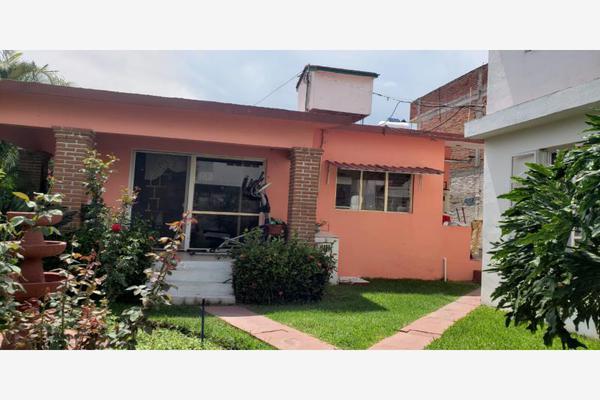 Foto de casa en venta en  , valle del sol, cuautla, morelos, 8151087 No. 02
