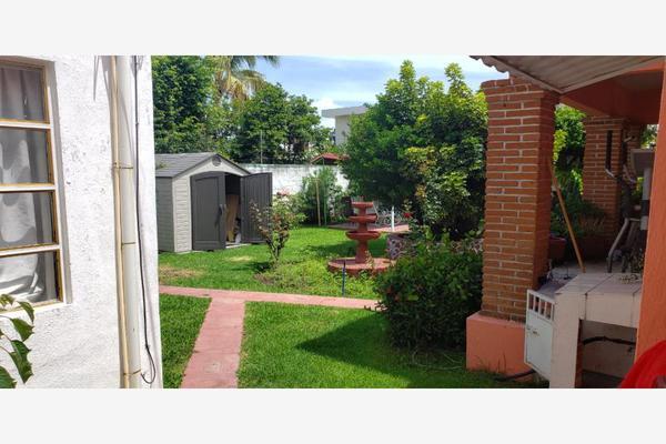 Foto de casa en venta en  , valle del sol, cuautla, morelos, 8151087 No. 07