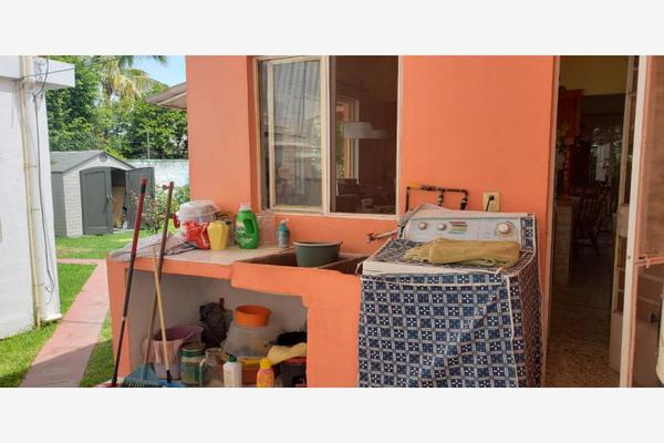 Foto de casa en venta en  , valle del sol, cuautla, morelos, 8151087 No. 09