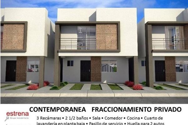 Foto de casa en venta en jupiter , valle del sol, juárez, chihuahua, 2722016 No. 01