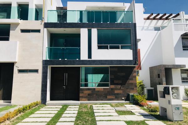Foto de casa en venta en  , valle del sol, pachuca de soto, hidalgo, 7466136 No. 01