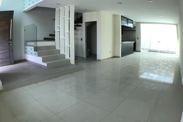 Foto de casa en venta en  , valle del sol, pachuca de soto, hidalgo, 7466136 No. 02