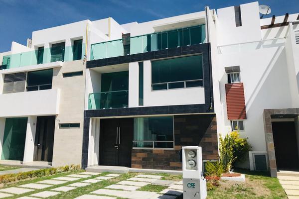 Foto de casa en venta en  , valle del sol, pachuca de soto, hidalgo, 7466136 No. 07