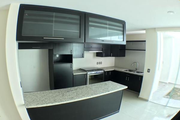 Foto de casa en venta en  , valle del sol, pachuca de soto, hidalgo, 7466136 No. 08