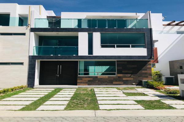 Foto de casa en venta en  , valle del sol, pachuca de soto, hidalgo, 7466136 No. 10