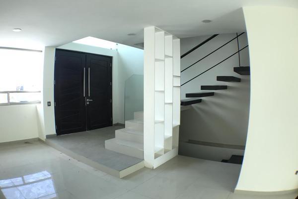 Foto de casa en venta en  , valle del sol, pachuca de soto, hidalgo, 7466136 No. 12