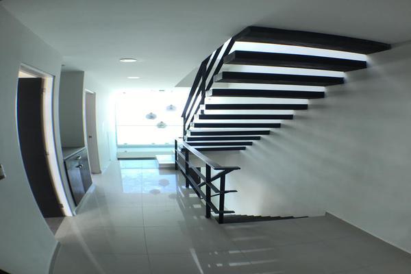 Foto de casa en venta en  , valle del sol, pachuca de soto, hidalgo, 7466136 No. 16