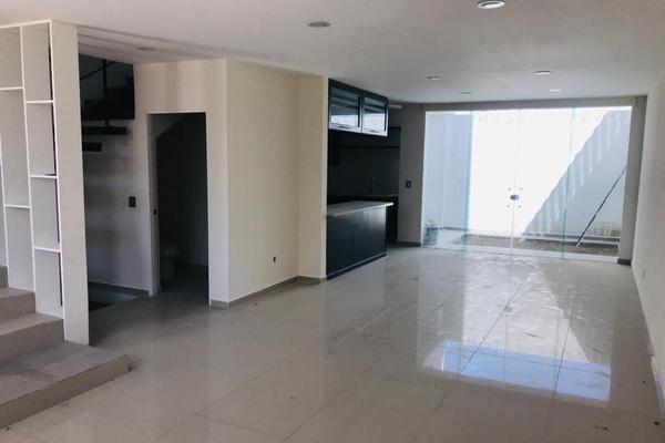 Foto de casa en venta en  , valle del sol, pachuca de soto, hidalgo, 7466136 No. 19