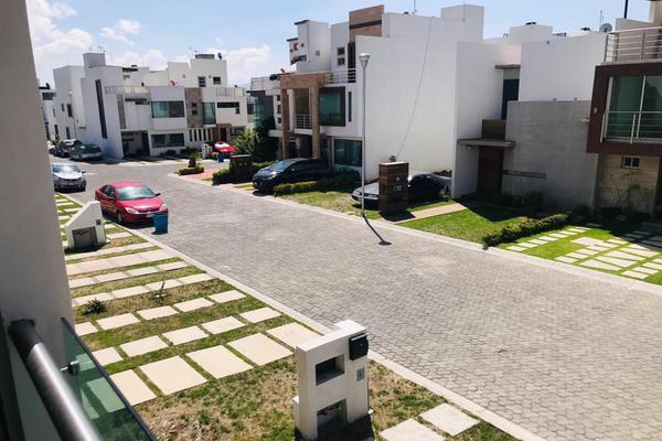 Foto de casa en venta en  , valle del sol, pachuca de soto, hidalgo, 7466136 No. 24