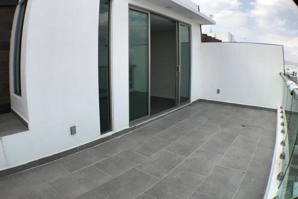 Foto de casa en venta en  , valle del sol, pachuca de soto, hidalgo, 7466136 No. 26