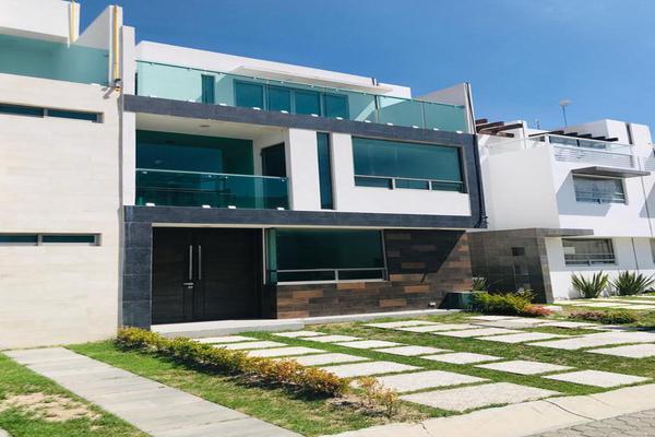 Foto de casa en venta en  , valle del sol, pachuca de soto, hidalgo, 7466136 No. 27
