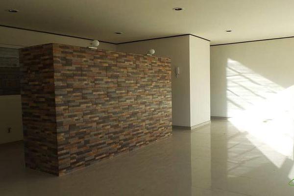Foto de casa en venta en  , antonio del castillo, pachuca de soto, hidalgo, 8063890 No. 04