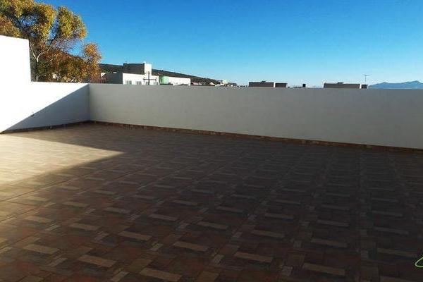 Foto de casa en venta en  , antonio del castillo, pachuca de soto, hidalgo, 8063890 No. 13