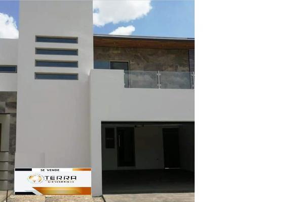 Foto de casa en venta en  , valle del sur, chihuahua, chihuahua, 16464874 No. 01