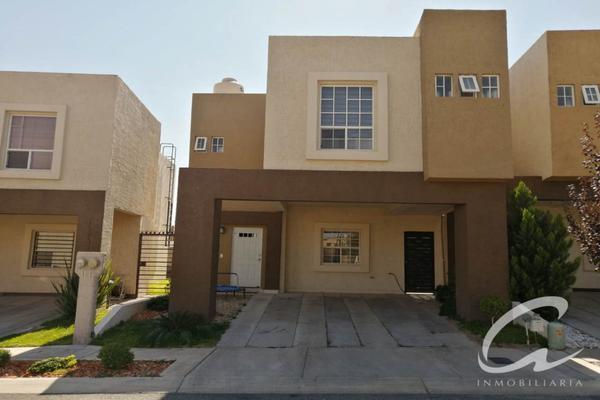 Foto de casa en venta en  , valle del sur, chihuahua, chihuahua, 17130606 No. 01