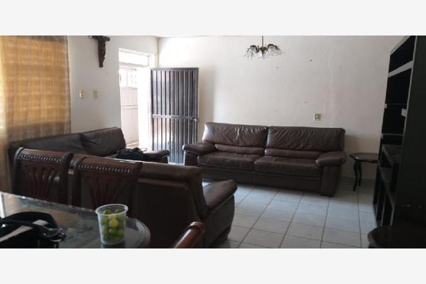 Foto de casa en renta en  , valle del sur, durango, durango, 7252588 No. 02