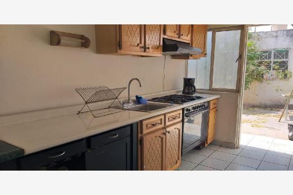 Foto de casa en renta en  , valle del sur, durango, durango, 7252588 No. 06