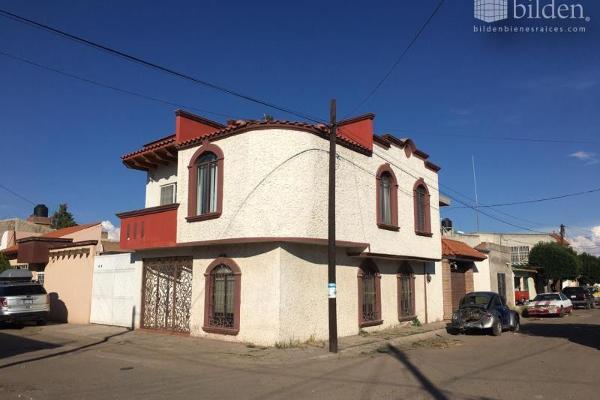 Foto de casa en venta en  , valle del sur, durango, durango, 9924998 No. 01