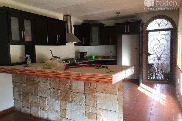 Foto de casa en venta en  , valle del sur, durango, durango, 9924998 No. 02