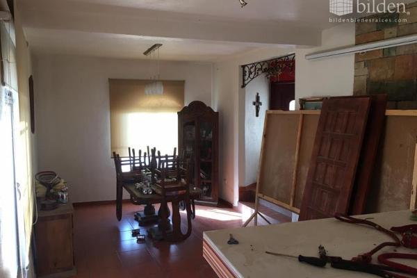 Foto de casa en venta en  , valle del sur, durango, durango, 9924998 No. 03